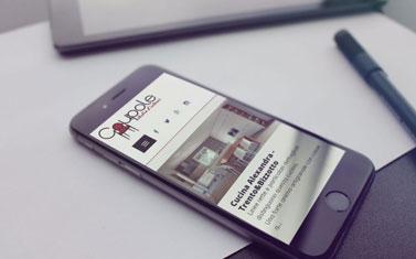 Sviluppo sito Web | Coupole