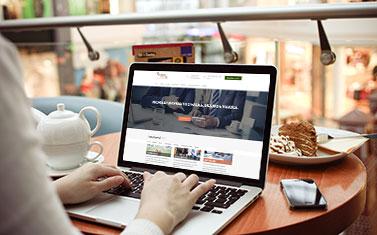 Sviluppo sito web | FinanziaQuinto